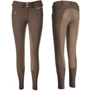 Breech (riding pants)