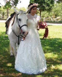 Wedding Photoshoot @ MM2020 Horse Adventure