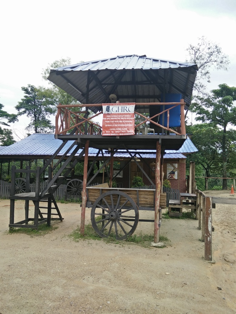 Gombak Horse Riding Club