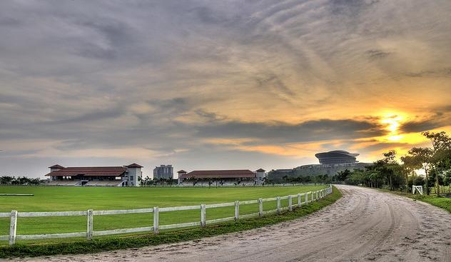 MM2020 Horse Adventure - Putrajaya Equestrian Park